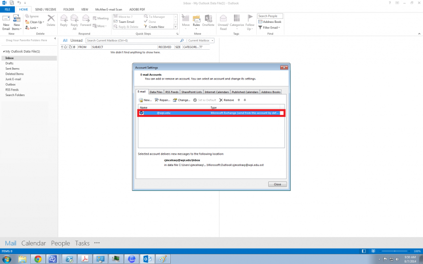 Share Calendar Outside Organization : Enable calendar sharing outlook search results